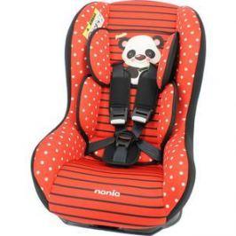 Автокресло Nania Driver (panda red)