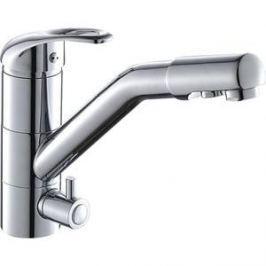Смеситель для кухни Elghansa Kitchen Pure Water для фильтра, хром (5602623-New )