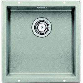Кухонная мойка Blanco Subline 400-U жемчужный (523425/520653)