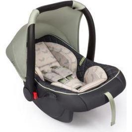 Happy Baby Автокресло SKYLER V2 black (4690624020872)