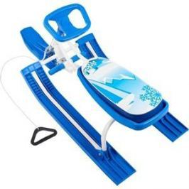 Снегокат Sweet Baby Snow Rider 2 Blue (394848)