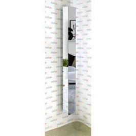 Поворотный зеркальный шкаф Shelf.On Hop (Хоп), металл