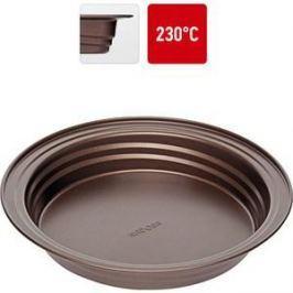 Форма для выпечки круглая 26.5х4.3 см Nadoba Liba (761111)