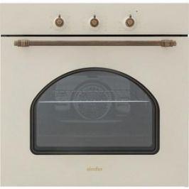 Электрический духовой шкаф Simfer B6EO18017