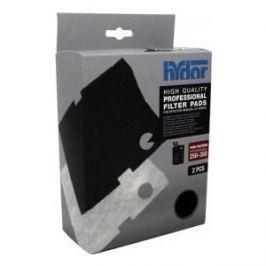 Губка Hydor Filter Sponge for PROFESSIONAL черная фильтрующая губка для внешних фильтров PROFESSIONAL 450 и 600