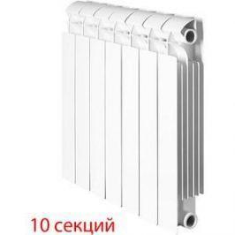 Радиатор отопления Global биметаллические STYLE PLUS 500 (10 секций)