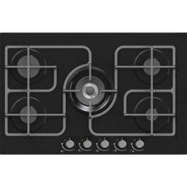 Газовая варочная панель RICCI RGN-ST5006BL
