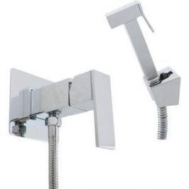 Смеситель с гигиеническим душем Rav Slezak Loira (LR547)