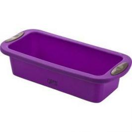 Форма силиконовая Gipfel Фиолетовая (2834)