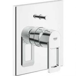 Смеситель для ванны Grohe Quadra комплект верхней монтажной части (19456000)