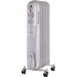 Радиатор масляный Supra ORS-07-S1 белый