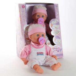 Joy Toy Кукла 5227 Пупс