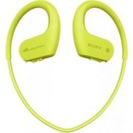 MP3 плеер Sony NW-WS623 green
