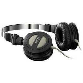 Наушники AKG K404 black