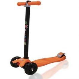 Самокат 2-х колесный Amigo Easy оранжевый