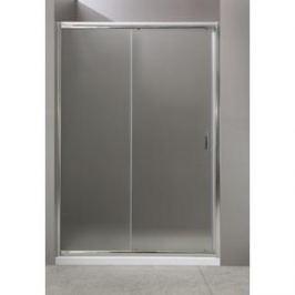 Душевая дверь Cezares 140см (UNO-BF-1-140-C-Cr)