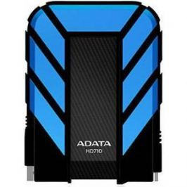 Внешний жесткий диск A-Data USB 3.1 2Tb AHD710P-2TU31-CYL