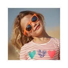 Cолнцезащитные очки Real Kids детские Серф оранжевые (7URNOR)