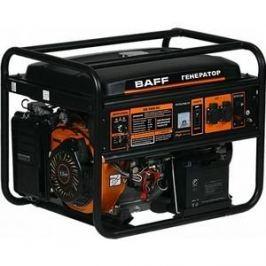 Генератор бензиновый BAFF GB 5500 EC