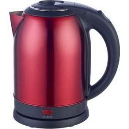 Чайник электрический Gelberk GL-336