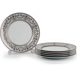 Набор тарелок 27 см La Rose des Sables Mimosa (539116 1647)