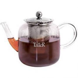 Чайник заварочный 0.8 л Taller (TR-1371)