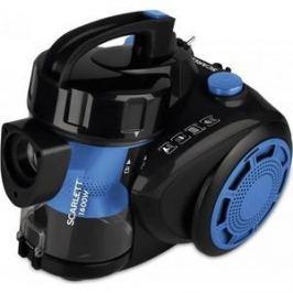 Пылесос Scarlett SC-VC80C93 синий