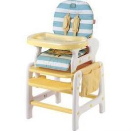 Стульчик для кормления Happy Baby OLIVER Yellow (4690624016738)