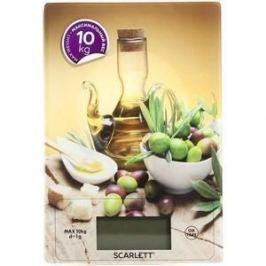 Кухонные весы Scarlett SC-KS57P23