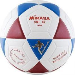 Мяч футбольный Mikasa SWL 62 BR р.4, серт. FIFA Quality Pro