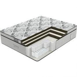 Матрас Орматек Verda Hi-Support Silver Lace/Anti Slip 140x195