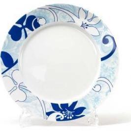 Набор тарелок 27 см La Rose des Sables Bleu Sky (539116 2230)