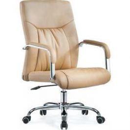 Офисное кресло SmartBuy SB-A529 бежевое