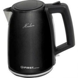 Чайник электрический FIRST FA-5411-8 Black
