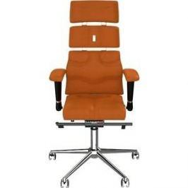 Эргономичное кресло Kulik System PYRAMID 0904