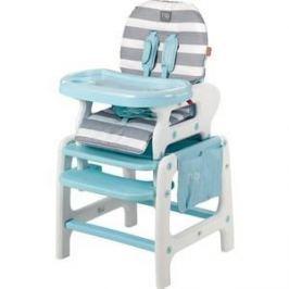 Стульчик для кормления Happy Baby OLIVER Blue (4690624016752)
