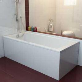Ванна из литого мрамора Фэма Стиль Алессандрия 170х80 см