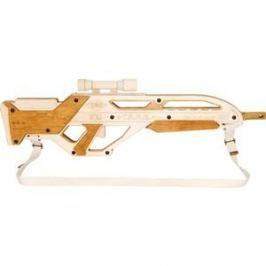 Сборная деревянная модель TARG INVADER (46)