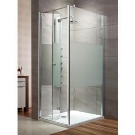 Душевой уголок Radaway EOS KDJ-B, 80/Lx100 (37443-01-01NL) стекло прозрачное