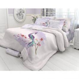 Комплект постельного белья Verossa 1,5 сп, Pintado, наволочки 50x70 (717555)