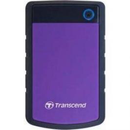 Внешний жесткий диск Transcend USB 3.0 2Tb TS2TSJ25H3B