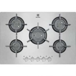 Газовая варочная панель Electrolux EGU 97657 NX