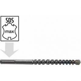 Бур SDS-max Makita 25х200х320мм Zentro (P-77914)