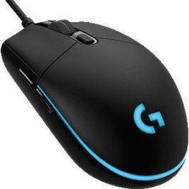 Игровая мышь Logitech Mouse G Pro (910-004856)
