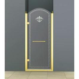 Душевая дверь Cezares RETRO-B-1-90-PP-G-R