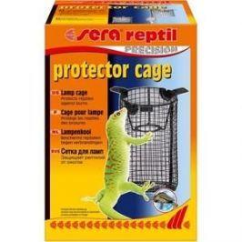 Сетка SERA PRECISION Protector Cage Lamp Cage защитная для лампы для террариумов