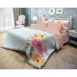 Комплект постельного белья Волшебная ночь Семейный, ранфорс, Dream с наволочками 70х70 (716245)