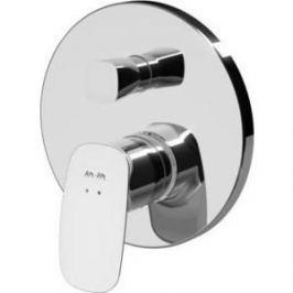 Смеситель для ванны с душем Am.Pm Spirit 2.1 встроенный (F71A85000)