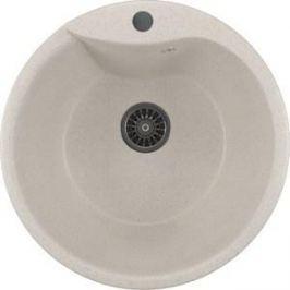 Кухонная мойка Mixline ML-GM12 48х48 белый 331 (4630030633228)