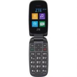 Мобильный телефон ZTE R341 черный